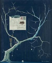 lettre à mademoiselle julie by remi van den abeele