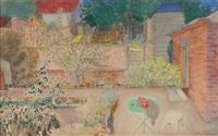 jardin by jean adnet