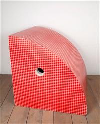 sitzobjekt torneraj by giorgio ceretti, piero derossi, ricardo rosso and piero gilardi