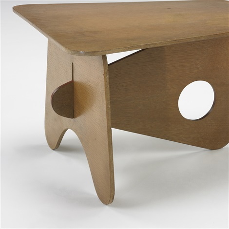 rare and important butterfly table by dan cooper