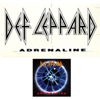 def leppard, adrenalize by andie airfix