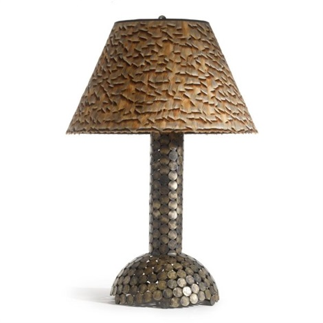 table lamp by johnny swing