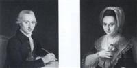 portrait of a gentleman by adriaen de lelie