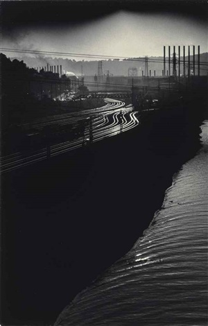 pittsburgh by w eugene smith