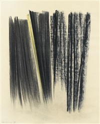 p1 by hans hartung