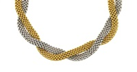 necklace by fope (co.)