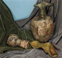 classic grays by luigi lucioni