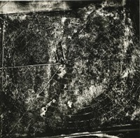 selected images (2 works) by emmet gowin