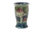 Claremont A Moorcroft Pottery Vase By William Moorcroft On Artnet