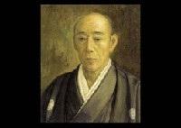 man figure by daijo aoki