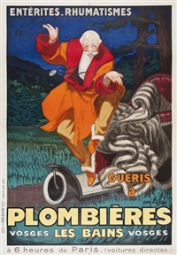plombieres by jean d'ylan