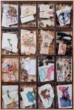 souvenirs by miodrag djuric dado