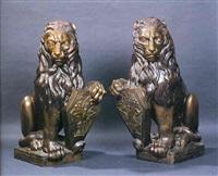 leon marzocco by donatello
