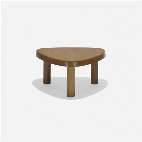 Sensational Coffee Table By Charlotte Perriand On Artnet Ocoug Best Dining Table And Chair Ideas Images Ocougorg