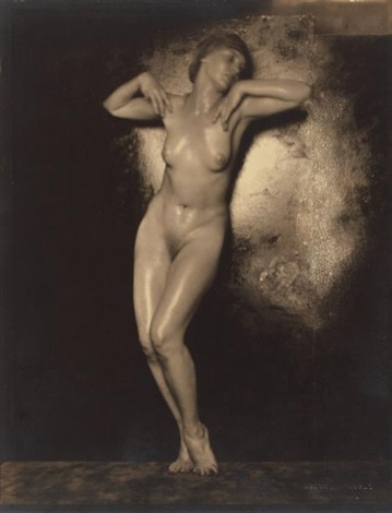 sans titre by nickolas muray