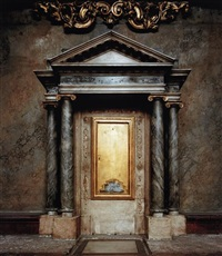 vienna altar by michael eastman