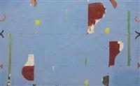 pietrasanta painting (c97.24) by caio fonseca
