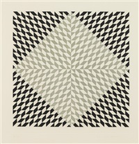 second movement i; second movement vi by anni albers