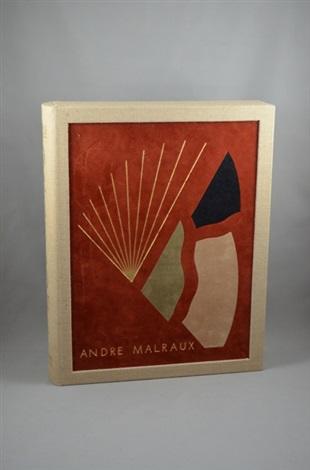 oraisons funèbres bk by andré malraux w6 works by eduardo arroyo