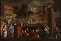 adoración de los reyes magos by flemish school (17)