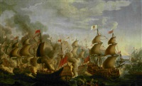 battaglia navale by pietro ciafferi (smargiasso)