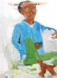 potret seri by bob (sick) yudhita agung