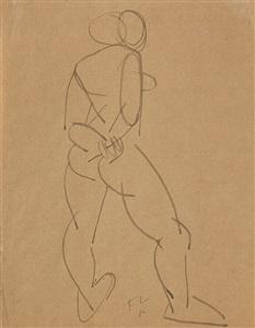 artwork by fernand léger