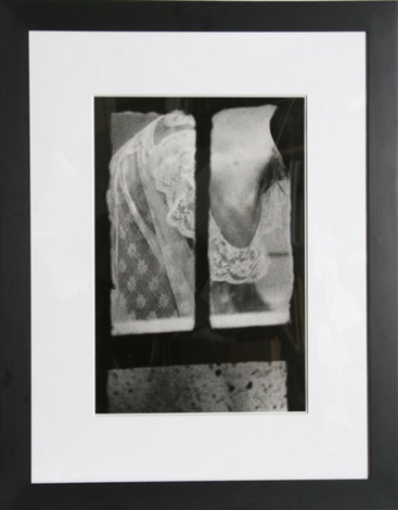 untitled pl 29 from the dirty windows series by merry alpern