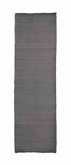 grey abaca long fold by eleanore mikus