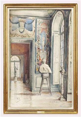 musée rodin paris by jean leonhard koechlin schwartz