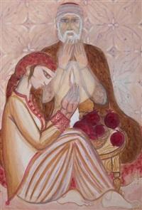 l'offrande des fruits by jellal ben abdallah