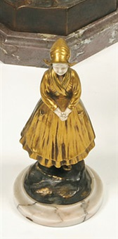 petite hollandaise by francis la monaca