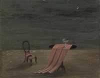 the pink cloth by gertrude abercrombie