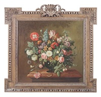 a summer bouquet by john wainwright