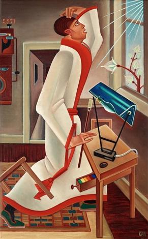 inspiration by gösta gan adrian nilsson