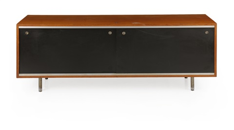 credenza by george nelson