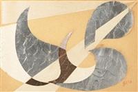 linea di velocità (line of speed) by giacomo balla