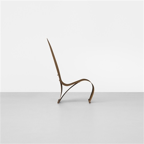 plywood chair by herbert von thaden