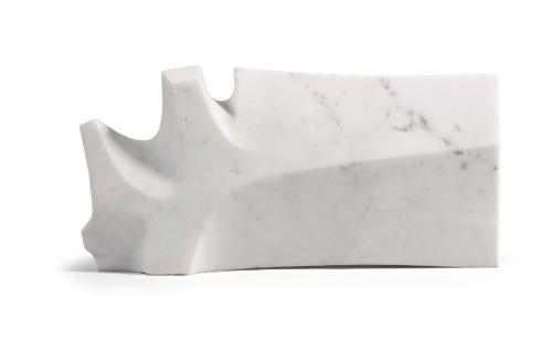 marble 9 by robert adams