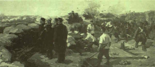 crimean war by serguei babkov