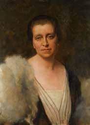 portrait de la comtesse de vecchi de valcismon by giacomo grosso