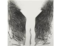 chalice (3 works) by allen jones