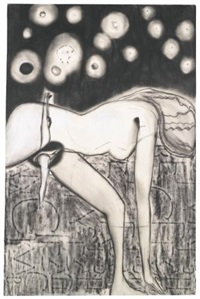 dilemma by francesco clemente