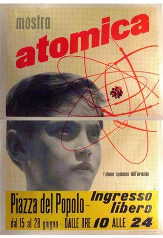 mostra atomica by pierre boucher