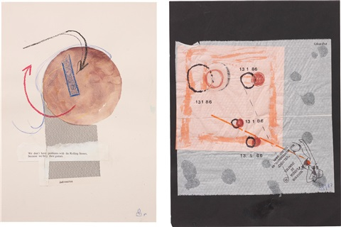 untitled 2 works by martin kippenberger