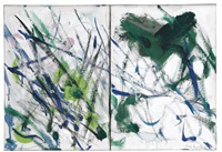 little rain by joan mitchell