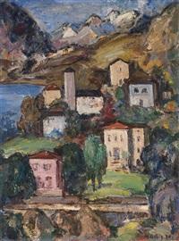 am lago maggiore 2 by walter helbig