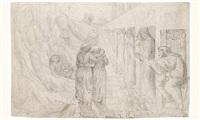 le poème de l'âme: le mauvais sentier, étude by louis a. f. (jean-louis) janmot