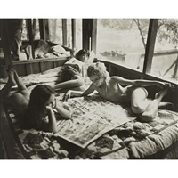 sunday funnies by sally mann