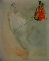vulcain no. 3 by denise sabourin